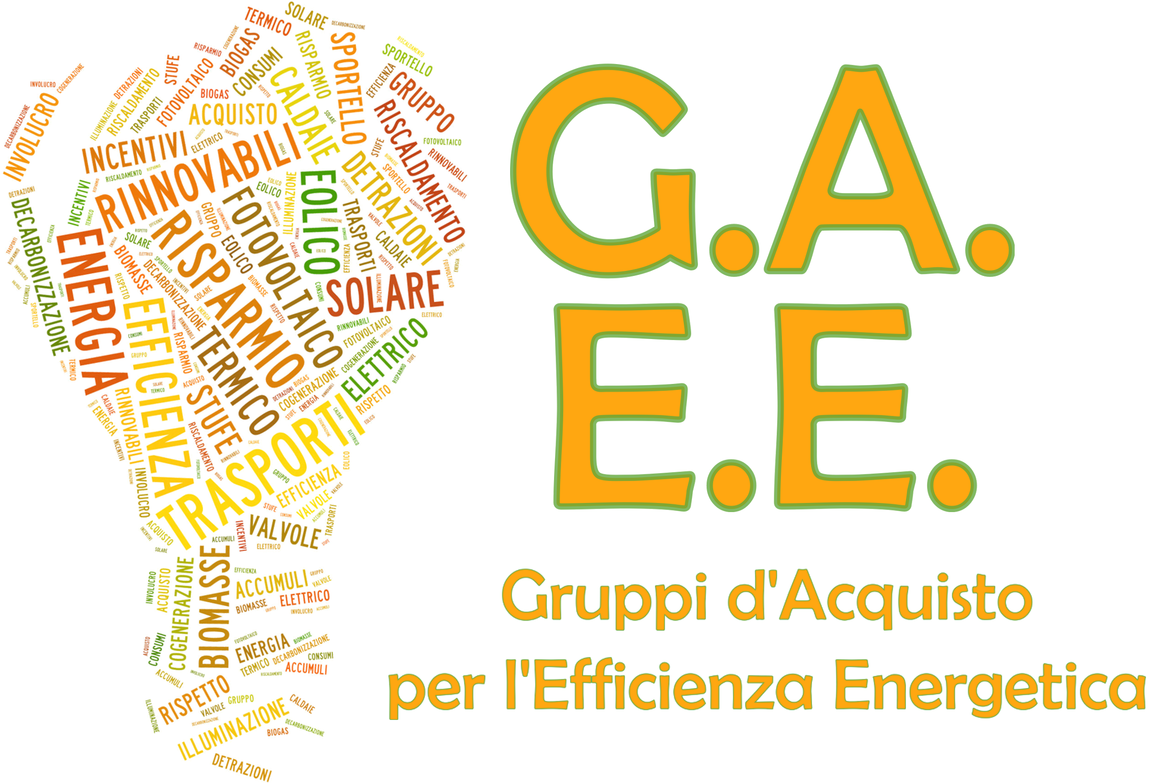 Gruppi d'Acquisto per l'Efficienza Energetica